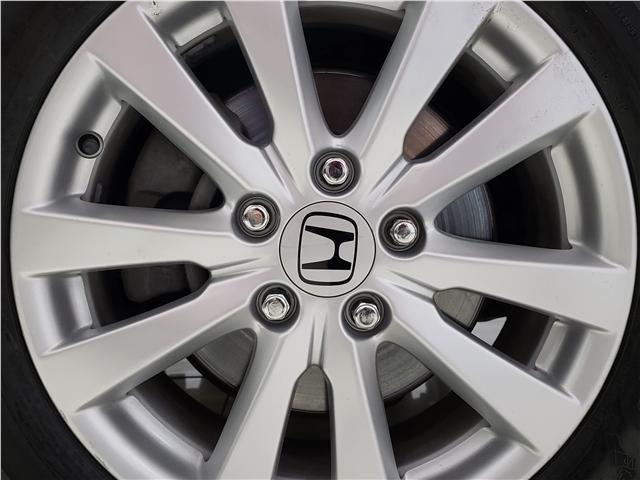 Honda Civic 2.0 lxr 16v flex 4p automático - Foto 13