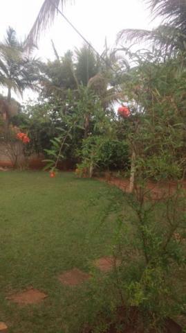Rural chacara com 7 quartos - Bairro Sítio de Recreio Pindorama em Goiânia - Foto 6