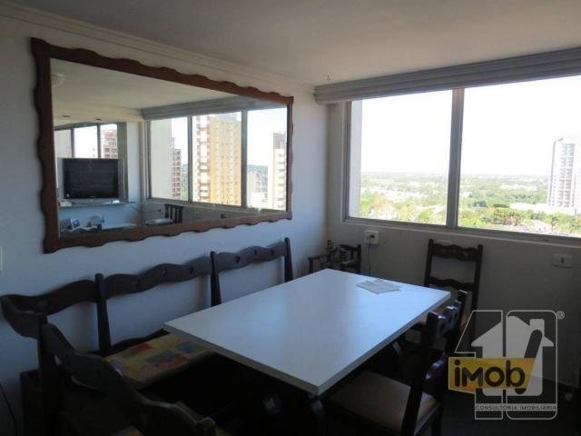 Apartamento com 4 dormitórios à venda, 336 m² por R$ 800.000,00 - Edifício Banestado - Foz - Foto 6