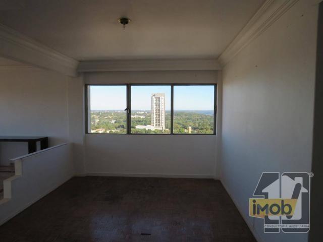 Apartamento com 4 dormitórios à venda, 336 m² por R$ 800.000,00 - Edifício Banestado - Foz - Foto 12
