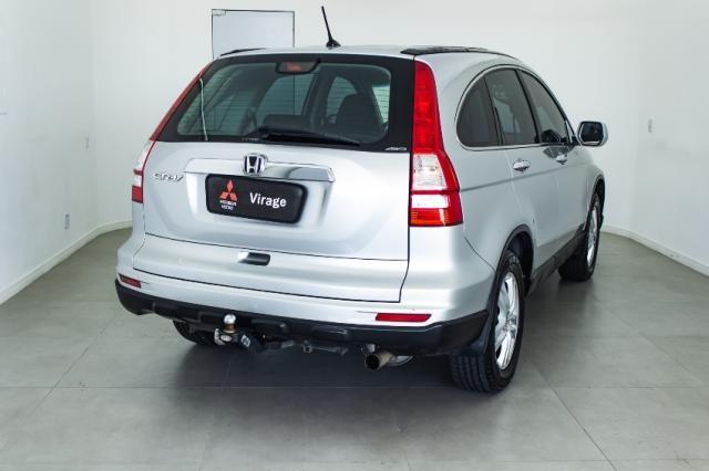Honda Cr-v EXL 4WD 5P - Foto 2