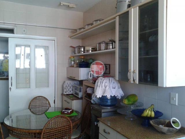 Apartamento com 3 dormitórios à venda, 150 m² por R$ 580.000,00 - Meireles - Fortaleza/CE - Foto 4