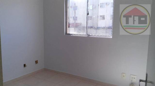 Apartamento com 3 dormitórios à venda, 60 m² por R$ 160.000 - total vile- Nova Marabá - Ma - Foto 10