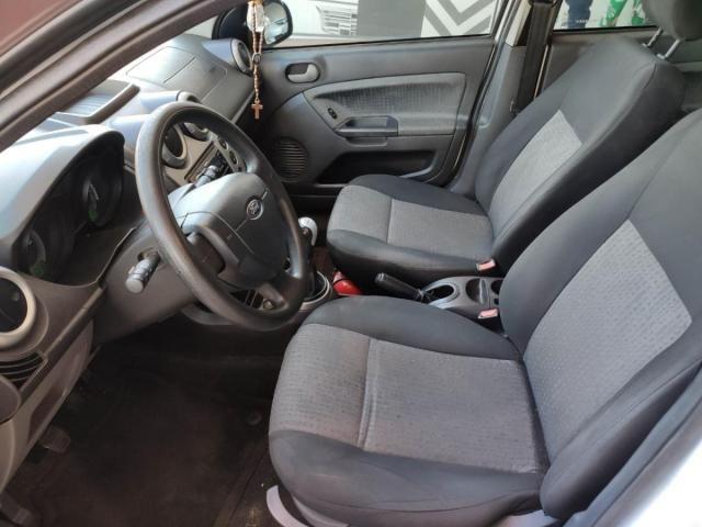 Ford Fiesta SE 1.6 8V Flex 107CV 4x2 4P - Foto 8