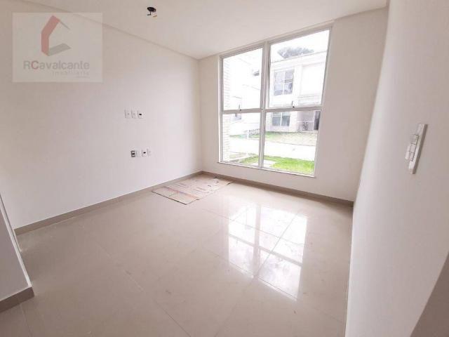 Casa em condominio à venda, Eusébio, 03 quartos - Foto 7