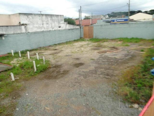 Terreno para alugar, 310 m² por R$ 2.000,00/mês - Capão da Imbuia - Curitiba/PR - Foto 9