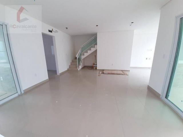 Casa em condominio à venda, Eusébio, 03 quartos - Foto 10