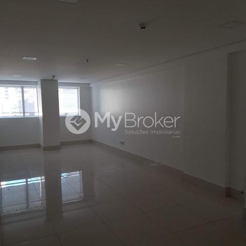 Buena Vista Office - Sala comercial 38m2  (andar médio)   banheiro, armário para copa, pis - Foto 6