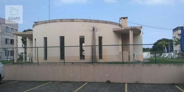 OPORTUNIDADE DE COMPRA APARTAMENTO 2 QUARTOS CONDOMINIO FECHADO COM PISCINA E SAUNA. - Foto 15