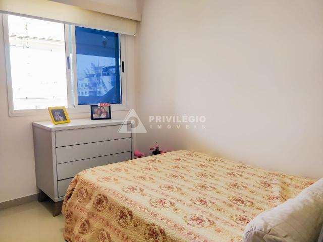 Apartamento à venda, 3 quartos, 2 vagas, Camorim - RIO DE JANEIRO/RJ - Foto 16