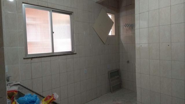 Aluguel de Casa ampla, 2 quartos, Sala, Cozinha, 2 Banheiros. Jacarepaguá - Foto 6