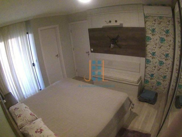 Sobrado em condomínio três quartos sendo uma suíte no Pinheirinho - Foto 10