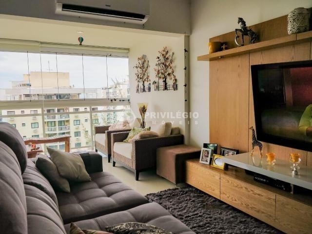 Apartamento à venda, 3 quartos, 2 vagas, Camorim - RIO DE JANEIRO/RJ - Foto 4