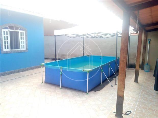 Casa à venda com 2 dormitórios em Mumbuca, Maricá cod:876847 - Foto 19