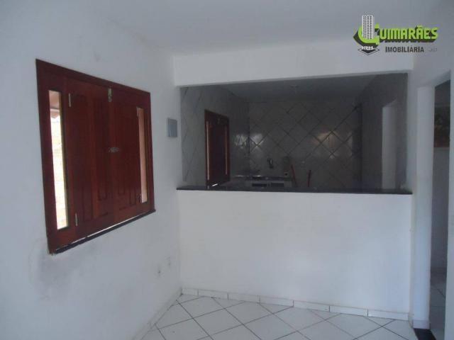 Casa com 5 dormitórios  - Lobato - Foto 12