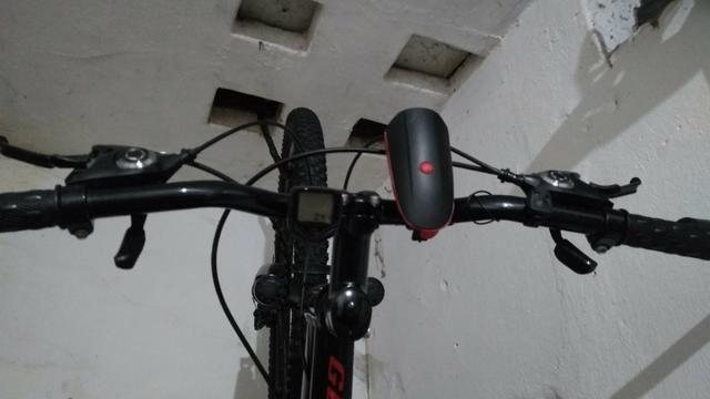 Vendo bike aro o.x 29 toda documentada