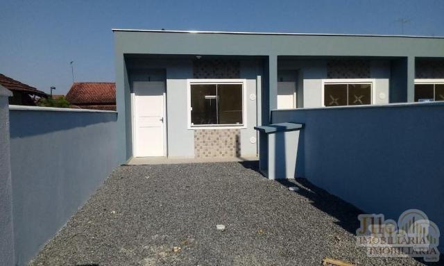 Casa à venda com 2 dormitórios em Boehmerwald, Joinville cod:1291197