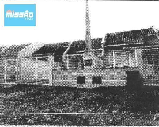 Casa com 2 dormitórios à venda, 49 m² por R$ 77.520 - Itinga - Araquari/SC - Foto 2