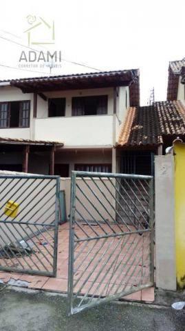 Casa tipo apartamento com 2 quartos no Jardim Marilea Rio das Ostras. - Foto 4