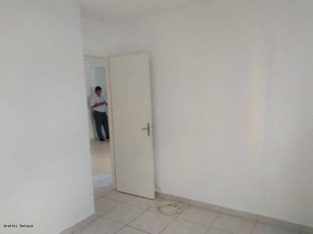 Apartamento para Locação em Rio de Janeiro, Campo Grande, 2 dormitórios, 1 banheiro, 1 vag - Foto 15