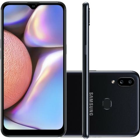 Celular Samsung Galaxy A10s 32G
