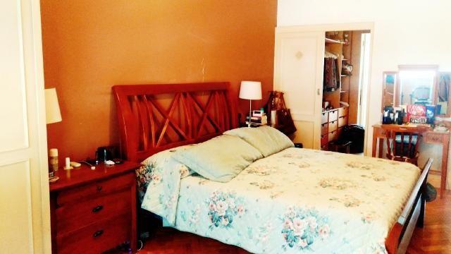 Apartamento à venda, 4 quartos, 1 vaga, Botafogo - RIO DE JANEIRO/RJ - Foto 12