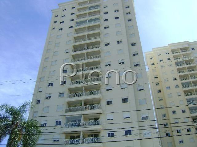Apartamento para alugar com 3 dormitórios em Jardim aurélia, Campinas cod:AP022734