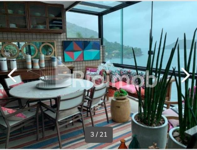 Apartamento à venda com 3 dormitórios em Mangaratiba, Mangaratiba cod:3668 - Foto 2