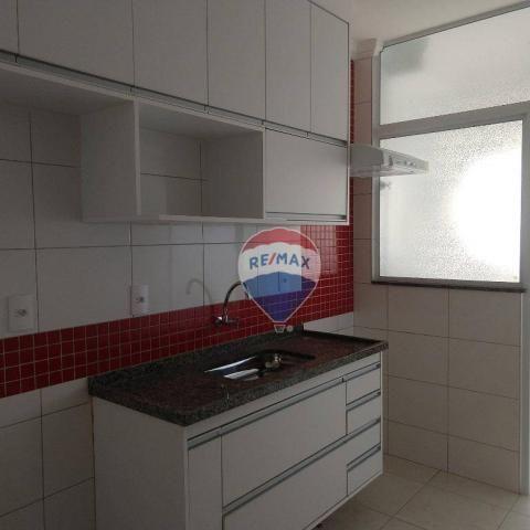 Apartamento com 3 dormitórios para alugar, 77 m² por R$ 1.850,00/mês - Jardim dos Calegari - Foto 2