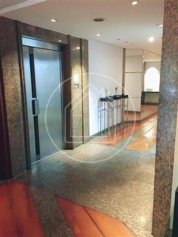 Apartamento à venda com 1 dormitórios em Lagoa, Rio de janeiro cod:877715 - Foto 13