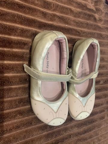 Lote De Roupas E Sapatos Menina De 3/4 Anos Mais De 30 Peça - Foto 4
