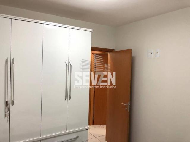 Apartamento para alugar com 2 dormitórios em Jardim infante dom henrique, Bauru cod:107 - Foto 5