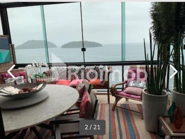 Apartamento à venda com 3 dormitórios em Mangaratiba, Mangaratiba cod:3668 - Foto 5