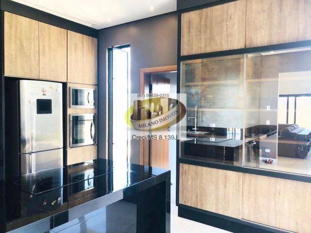 Casa de condomínio à venda com 3 dormitórios cod:451 - Foto 10