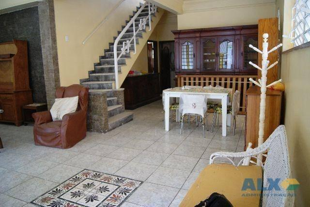 Casa com 5 dormitórios à venda, 300 m² por R$ 2.000.000 - Icaraí - Niterói/RJ - Foto 8