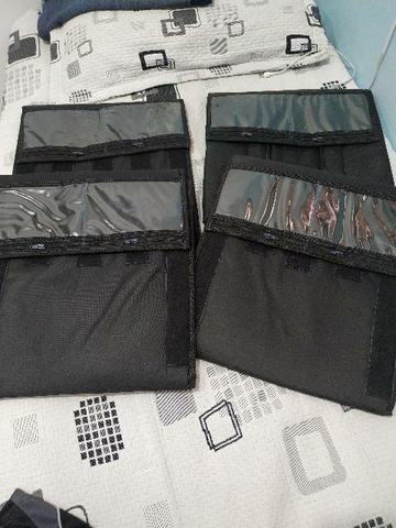 4 bolsas Térmicas
