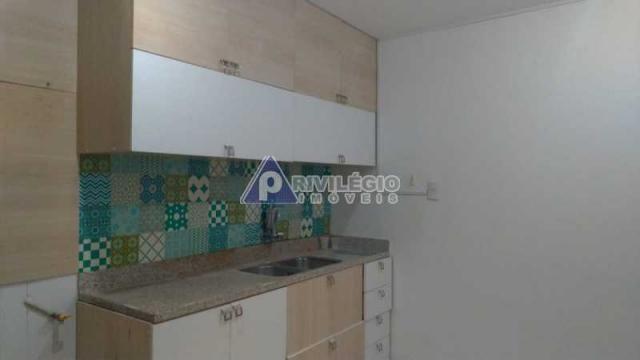 Apartamento à venda, 2 quartos, Humaitá - RIO DE JANEIRO/RJ - Foto 12