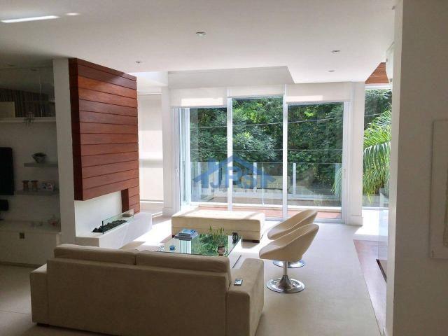 Alphasitio Sobrado com 3 dormitórios à venda, 580 m² por R$ 2.544.000 - Tamboré - Santana  - Foto 4