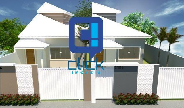 Maravilhosa casa Linear na melhor área de Itaipuaçu! - Foto 9
