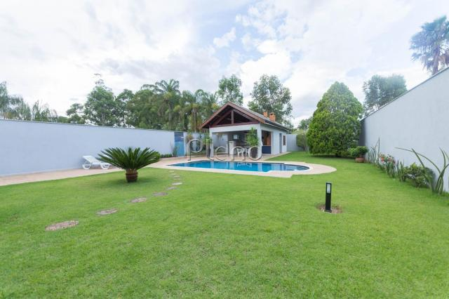 Casa à venda com 4 dormitórios em Dois córregos, Valinhos cod:CA020578 - Foto 16