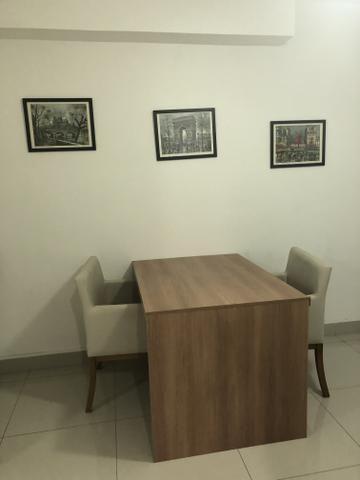Apartamento 2 Qts, Campo Grande, Estr Cachamorra - Foto 11