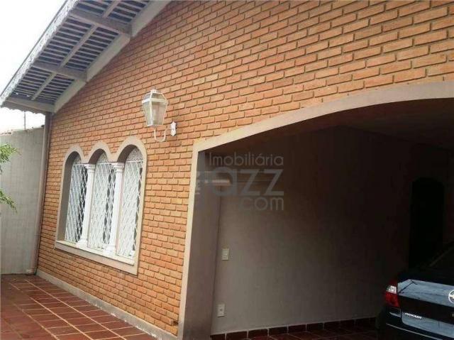 Oportunidade! Ótima Casa com 3 dormitórios à venda, 230 m² por R$ 580.000 - Jardim Paraíso - Foto 4
