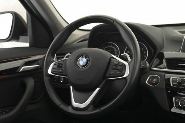 BMW X1 SDRIVE20I X-LINE 2.0 16V TURBO C/TETO / 2018 - Foto 6