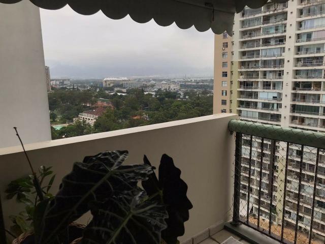 Alugo apartamento Barra da Tijuca - Foto 6