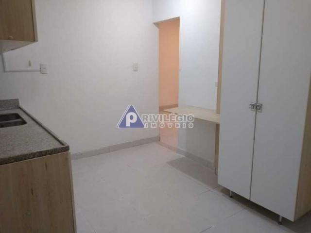 Apartamento à venda, 2 quartos, Humaitá - RIO DE JANEIRO/RJ - Foto 18