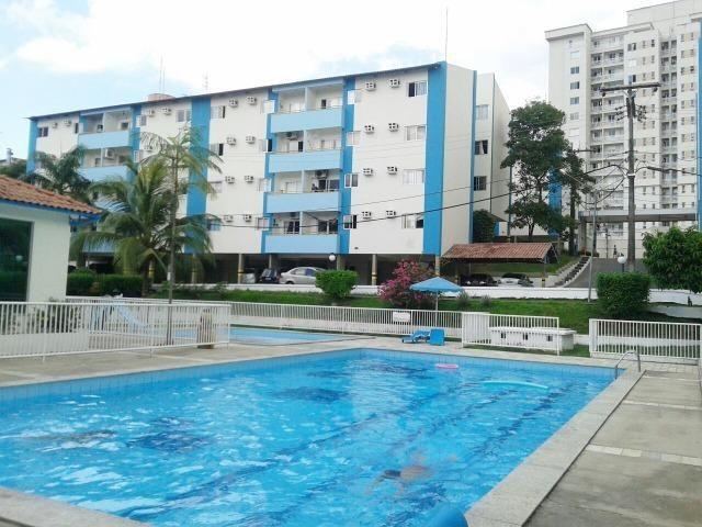 Apartamento Condomínio Residencial Boa Vista, Rua Raimundo Nonato de Castro,Manaus, Santo  - Foto 4