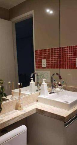 Apartamento à venda, 49 m² por R$ 395.000,00 - Penha - São Paulo/SP - Foto 8