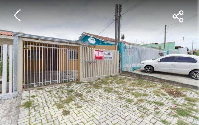 Casa à Venda no Pinheirinho