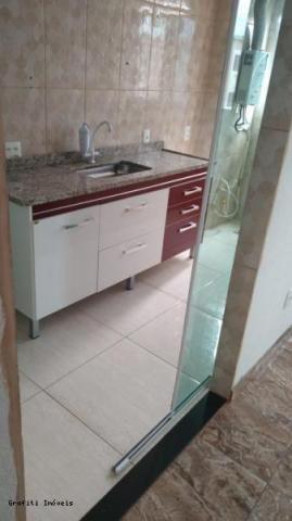 Apartamento 2 Quartos para Venda em Rio de Janeiro, Cosmos, 2 dormitórios, 1 banheiro, 1 v - Foto 9