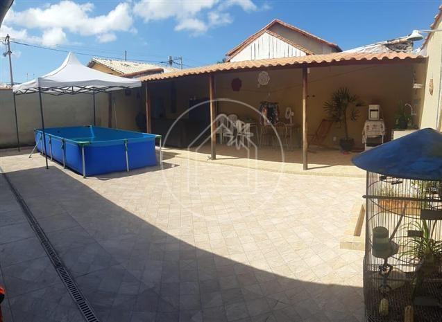 Casa à venda com 2 dormitórios em Mumbuca, Maricá cod:876847 - Foto 18